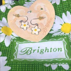 Brighton Daisy Earrings